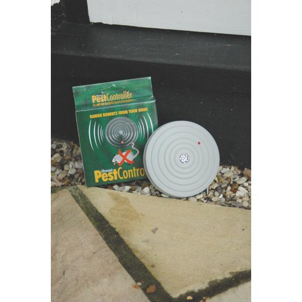 Ultrasonic Pest Controller A Leading Supplier Of Vegetable Seeds In Essex Uk Grow Your Own Vegetable Seeds Kingsseeds Com